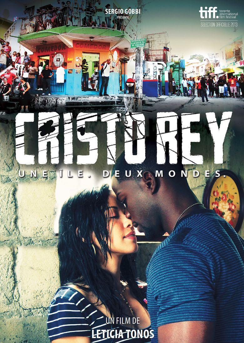 Cristo Rey (film) movie poster