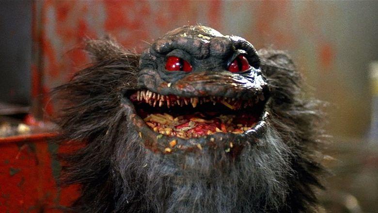 Critters 2: The Main Course movie scenes