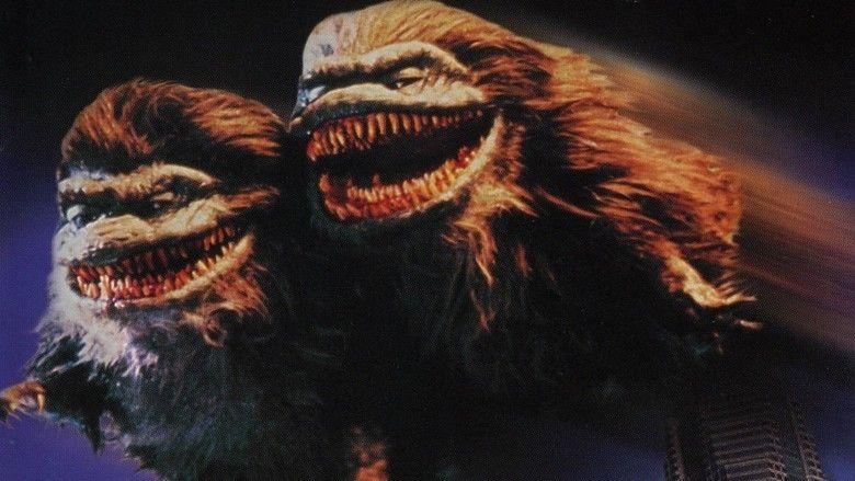 Critters 3 movie scenes