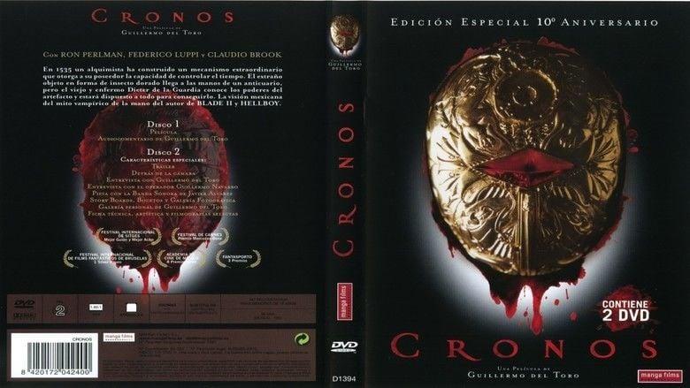 Cronos (film) movie scenes