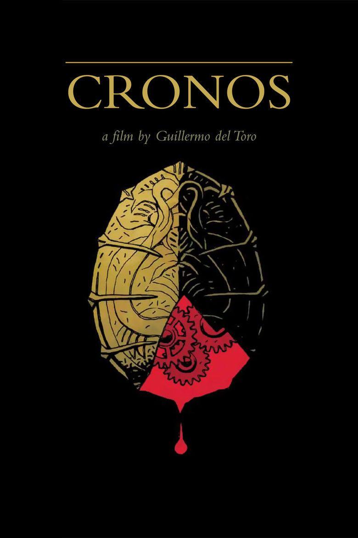 Cronos (film) movie poster