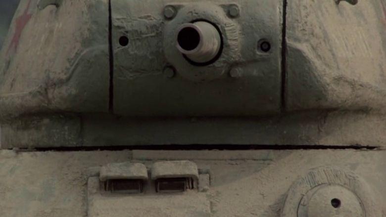 Cross of Iron movie scenes