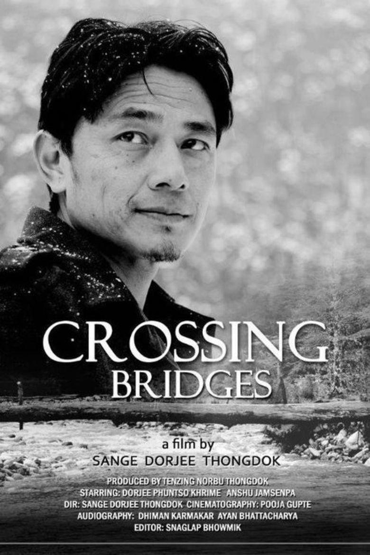 Crossing Bridges (film) movie poster