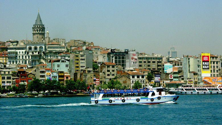 Crossing the Bridge: The Sound of Istanbul movie scenes