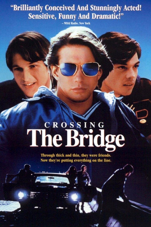 Crossing the Bridge movie poster