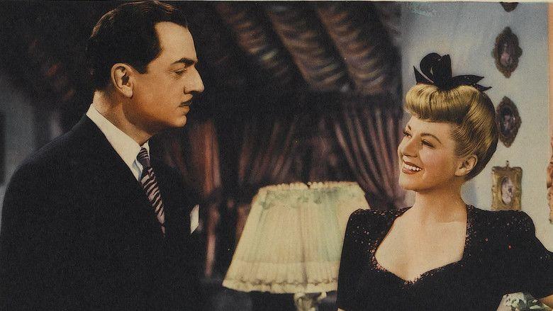 Crossroads (1942 film) movie scenes