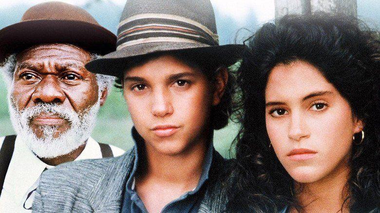 Crossroads (1986 film) movie scenes