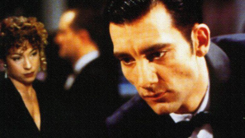 Croupier (film) movie scenes