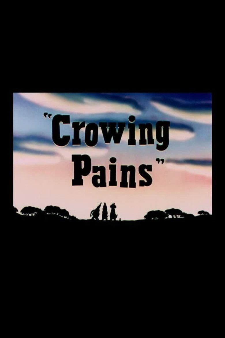 Crowing Pains movie poster