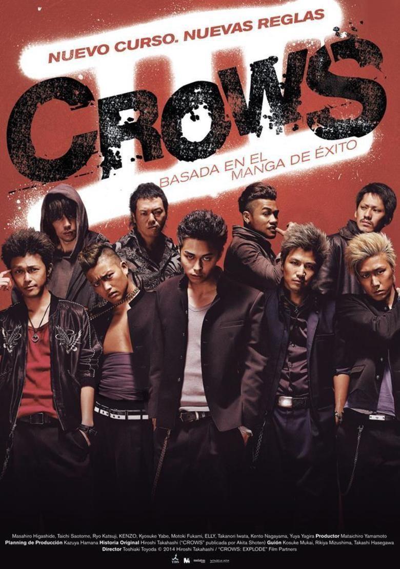 crows zero 3 release pawan kalyan badri movie download
