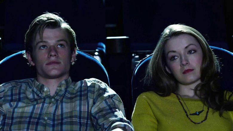 Crush (2013 film) movie scenes
