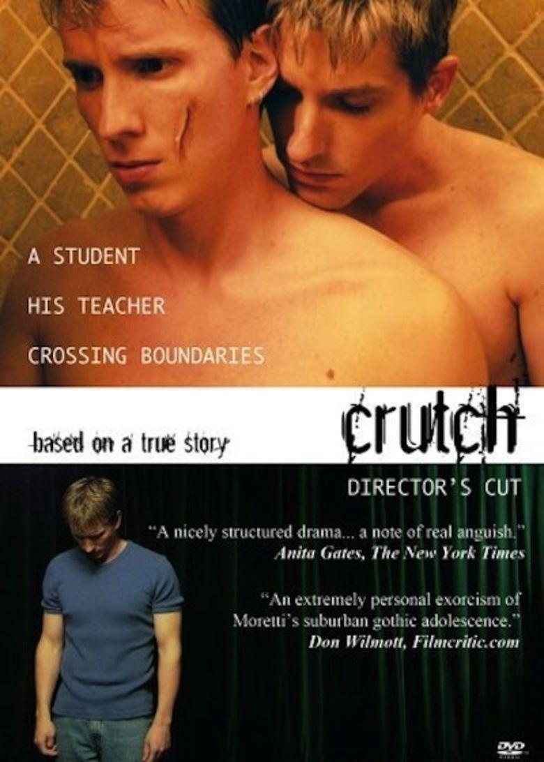 Crutch (film) movie poster