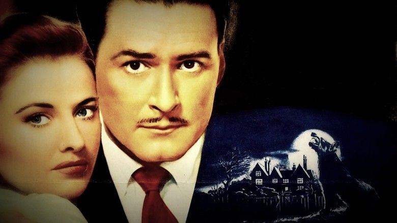 Cry Wolf (1947 film) movie scenes