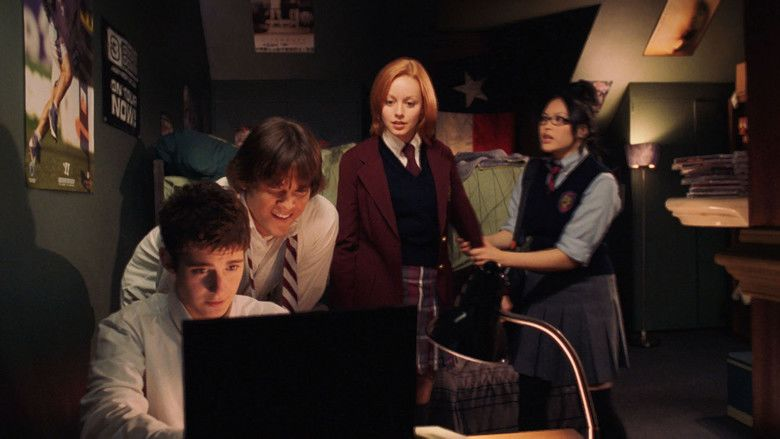 Cry Wolf (2005 film) movie scenes