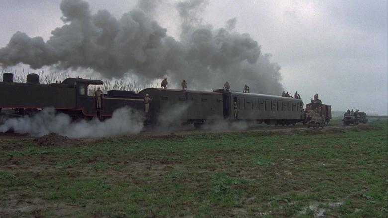 Cuba (film) movie scenes