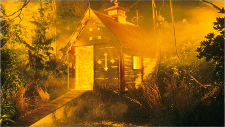 Cubbyhouse movie scenes