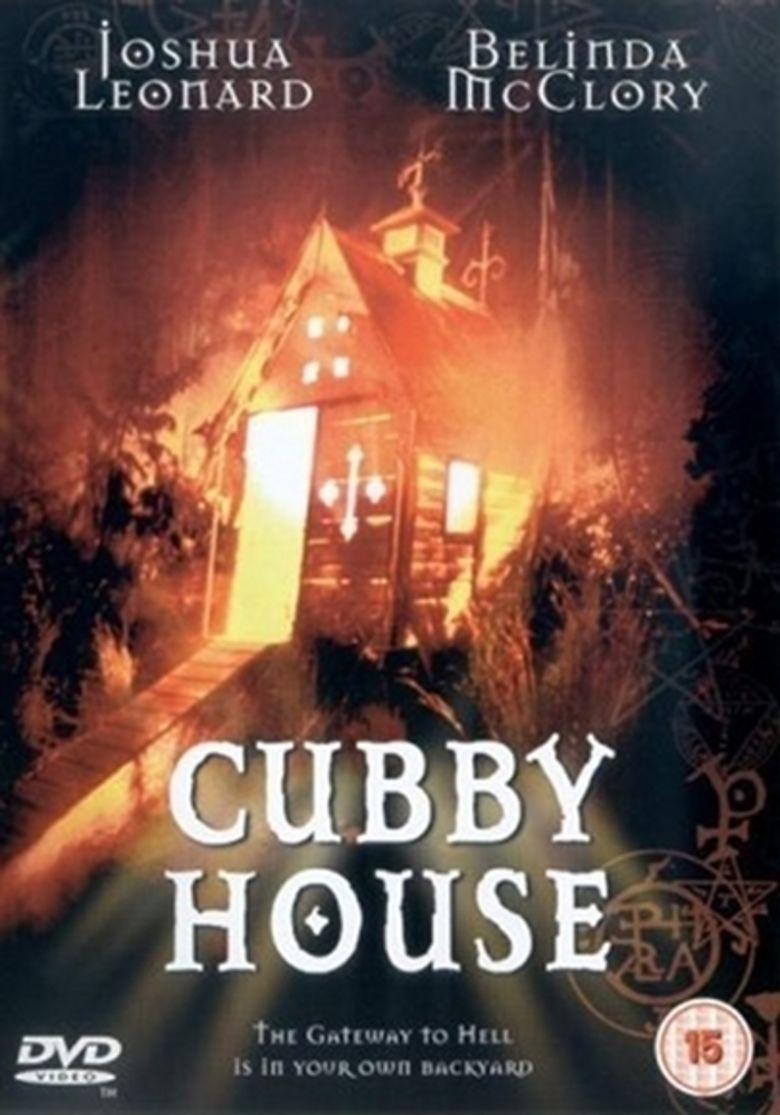 Cubbyhouse movie poster