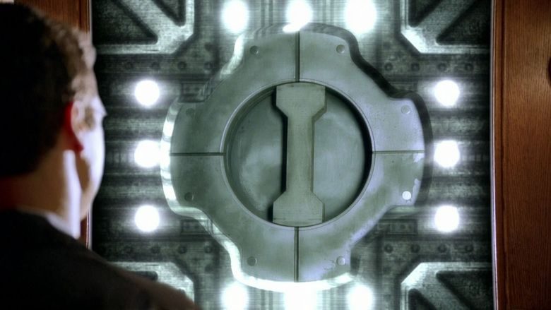 Cube Zero movie scenes