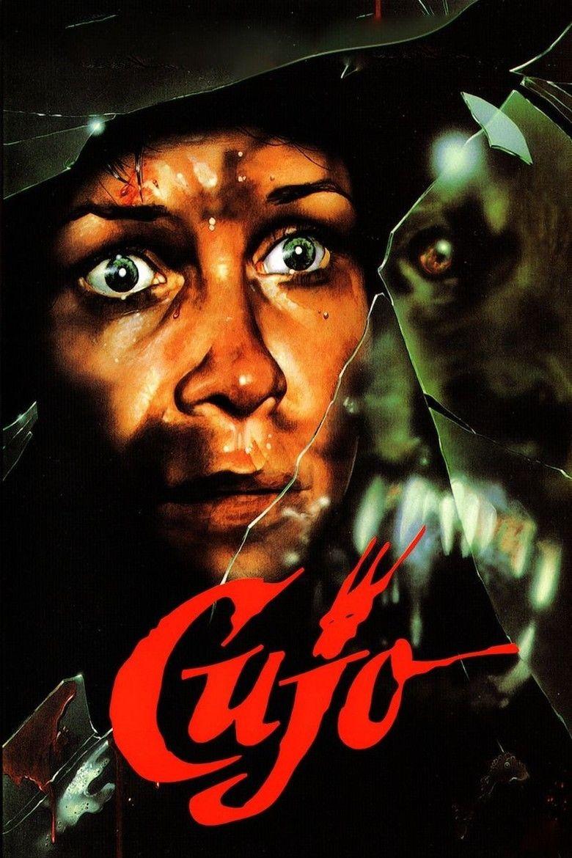 Cujo (film) movie poster