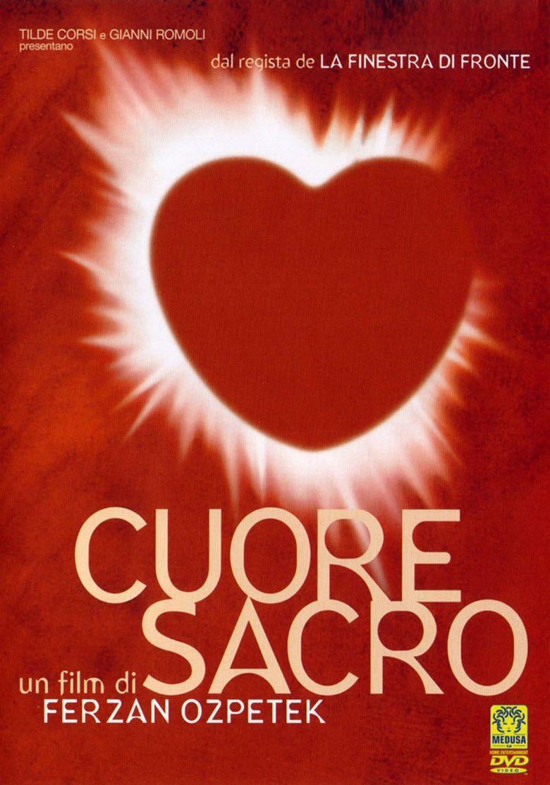 Cuore Sacro movie poster