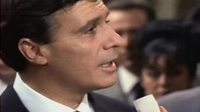 Currito of the Cross (1965 film) movie scenes