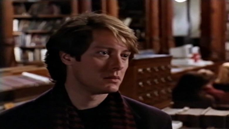 Curtain Call (1998 film) movie scenes
