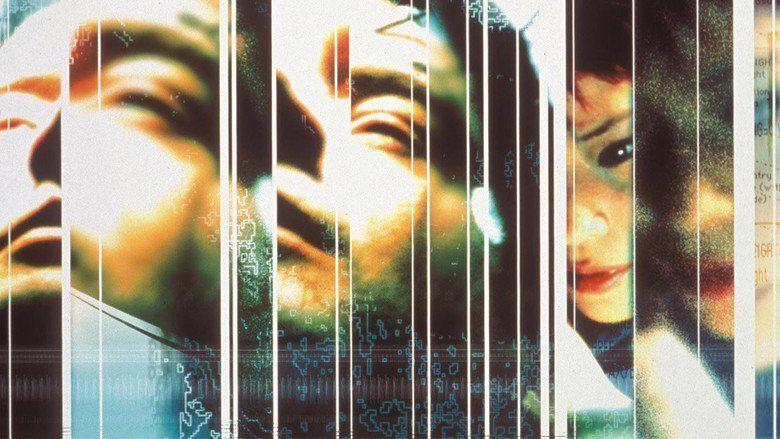 Cypher (film) movie scenes