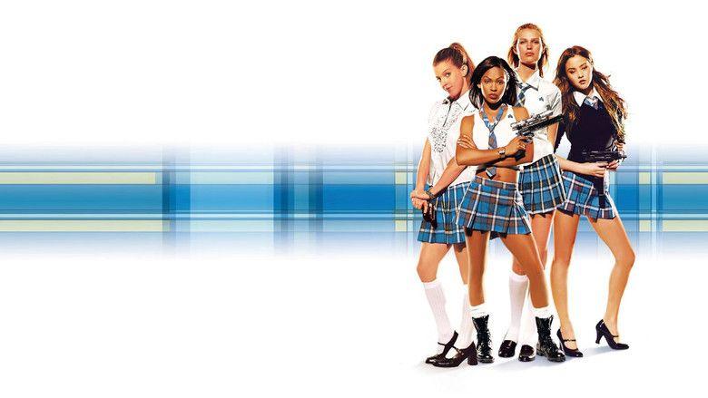 DEBS (2004 film) movie scenes