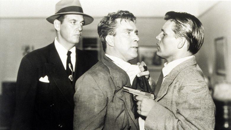 DOA (1950 film) movie scenes