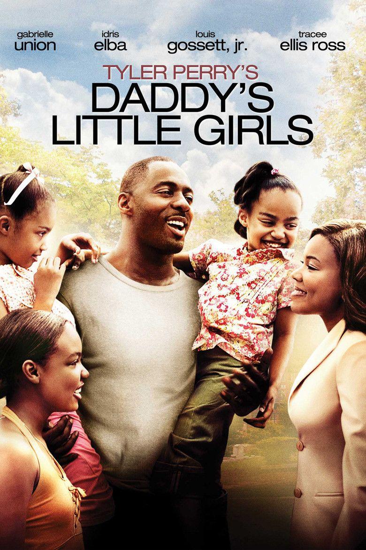 Daddys Little Girls movie poster