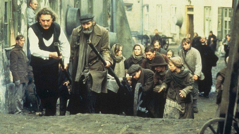 Daens (film) movie scenes