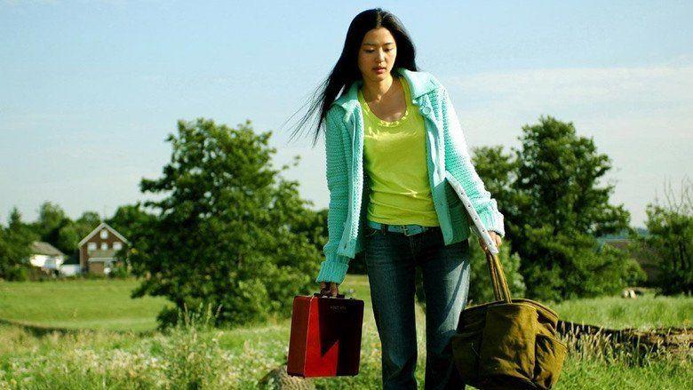 Daisy (2006 film) movie scenes