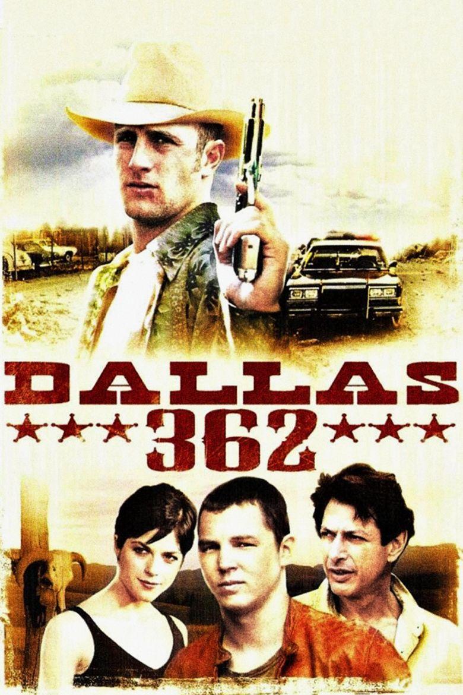 Dallas 362 movie poster