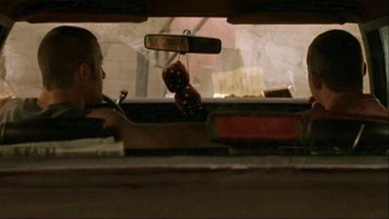 Dallas 362 movie scenes