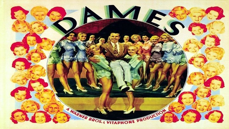 Dames movie scenes