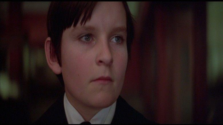 Damien: Omen II movie scenes