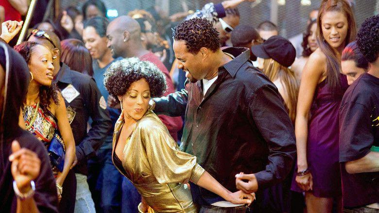 Dance Flick movie scenes