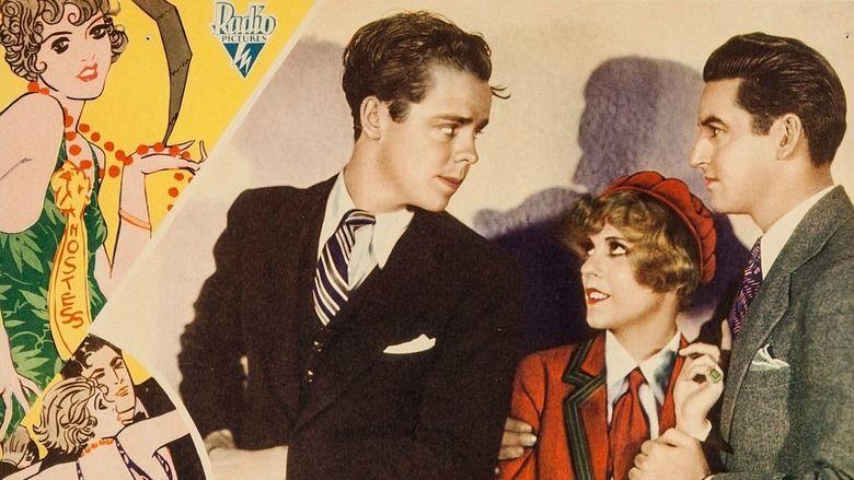 Dance Hall (1929 film) movie scenes