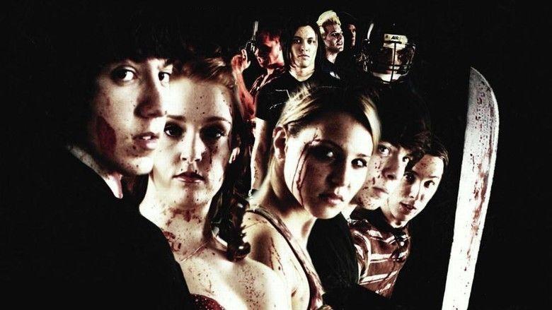 Dance of the Dead (film) movie scenes