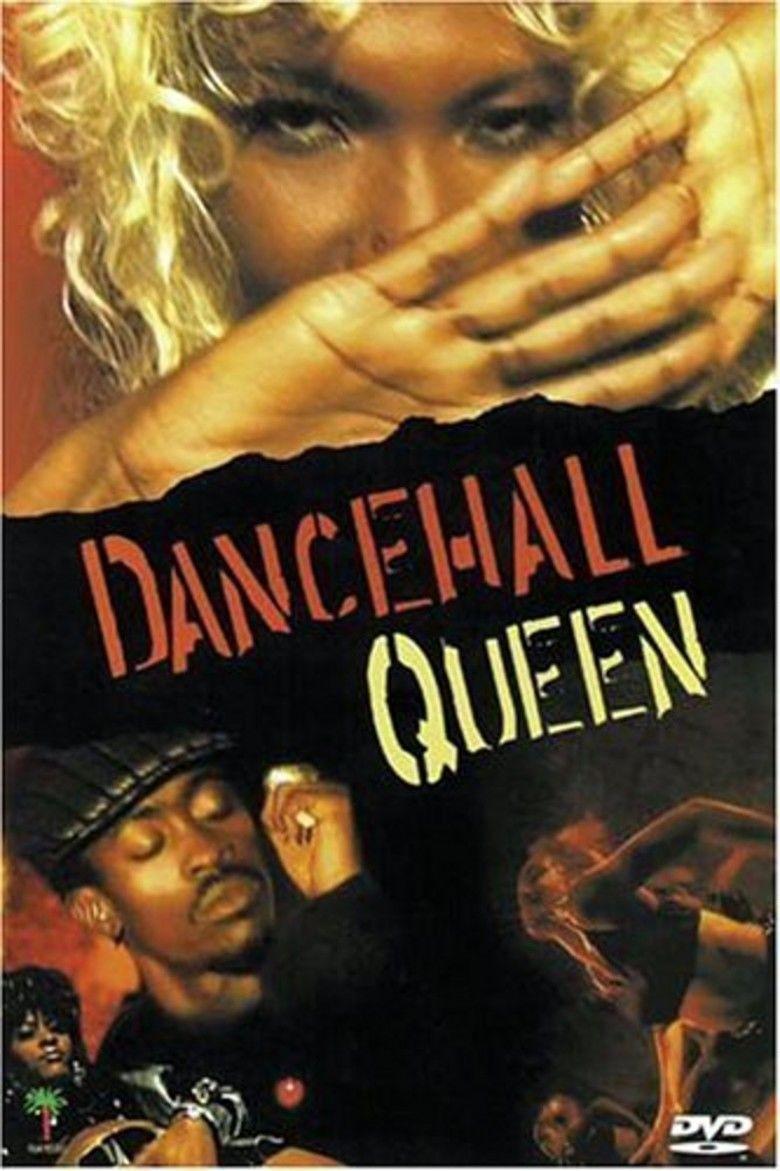 Dancehall Queen movie poster