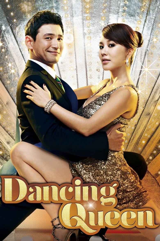 Dancing Queen (2012 film) movie poster