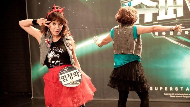 Dancing Queen (2012 film) movie scenes