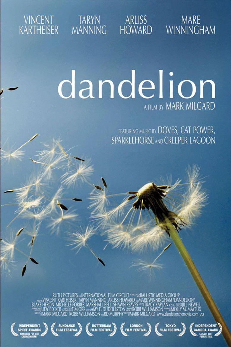 Dandelion (film) movie poster