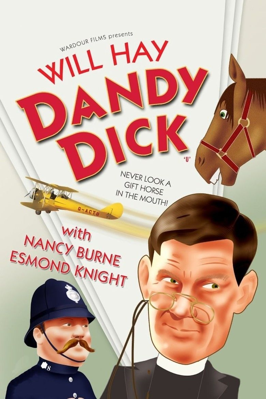 Dandy Dick movie poster