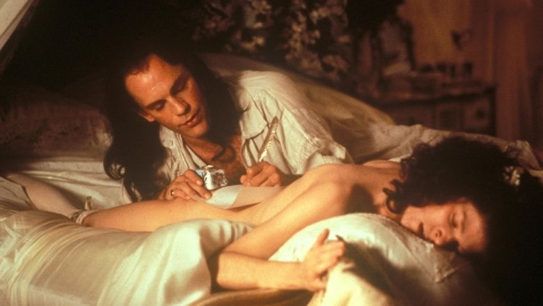 Dangerous Liaisons movie scenes