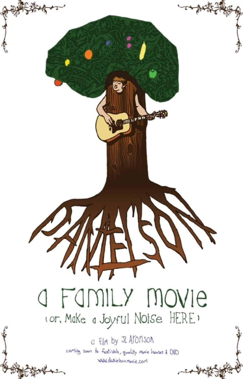 Danielson: A Family Movie movie poster