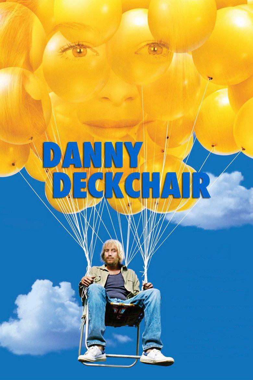 Danny Deckchair movie poster