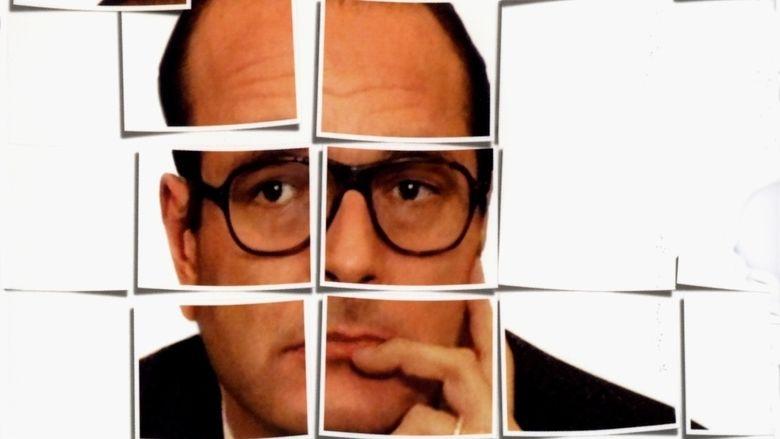 Dans la peau de Jacques Chirac movie scenes