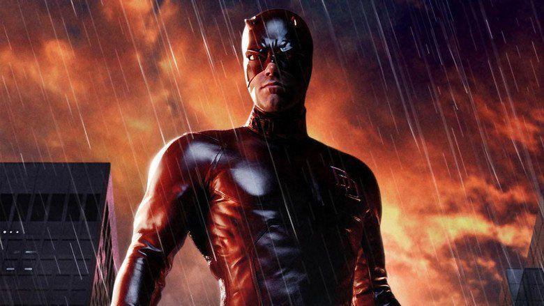 Daredevil (film) movie scenes