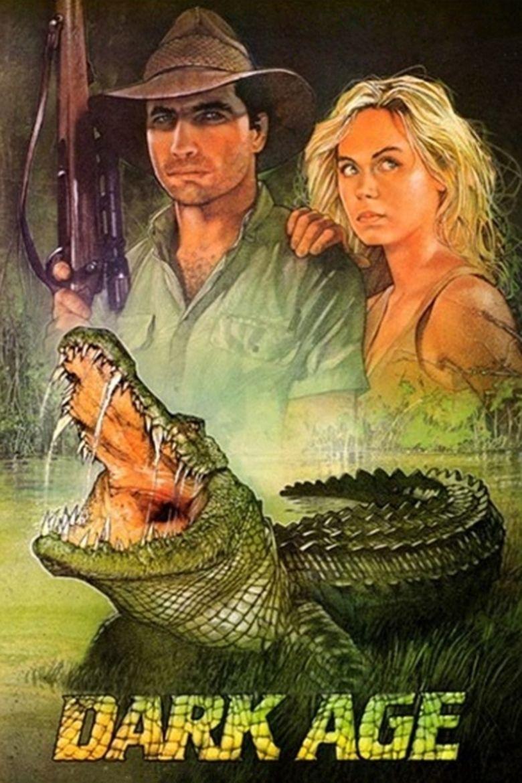 Dark Age (film) movie poster